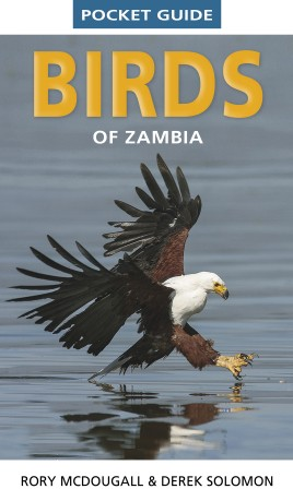 Pocket Guide Birds of Zambia