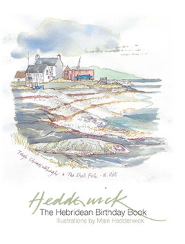 The Hebridean Birthday Book