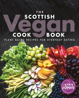 The Scottish Vegan Cookbook