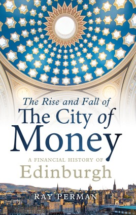 The Rise and Fall of the City of Money