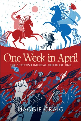 One Week in April