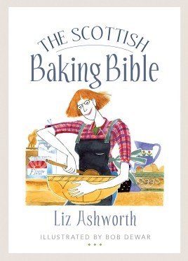 Scottish Baking Bible