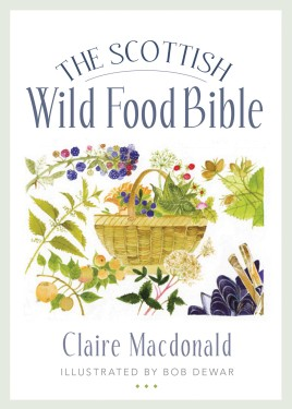 Scottish Wild Foods Bible