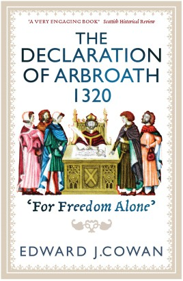 The Declaration of Arbroath