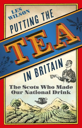 Putting the Tea in Britain