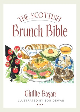 The Scottish Brunch Bible