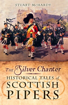 The Silver Chanter