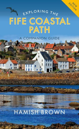 Exploring the Fife Coastal Path