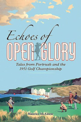 Echoes of Open Glory