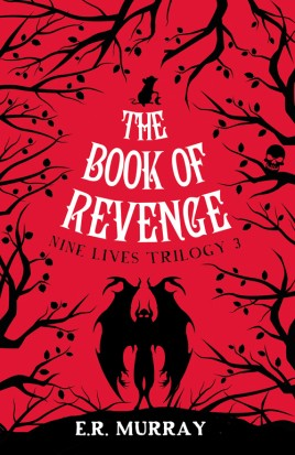 The Book of Revenge: