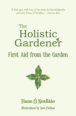 First Aid from the Garden