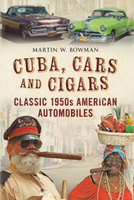 Cuba. Cars and Cigars
