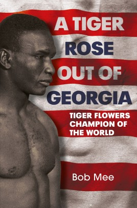 A Tiger Rose out of Georgia