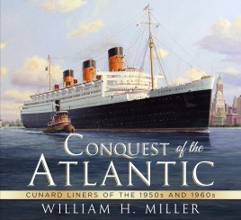 Conquest of the Atlantic