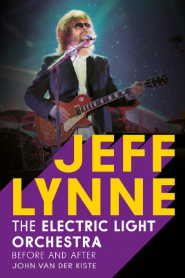 Jeff Lynne: Electric Light Orchestra