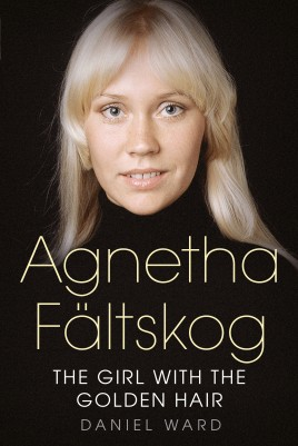Agnetha Fältskog—The Girl With The Golden Hair