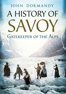 A History of Savoy