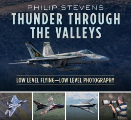 Thunder Through the Valleys