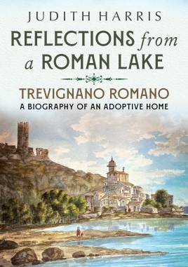 Reflections from a Roman Lake