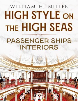 High Style on the High Seas