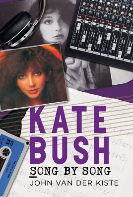 Kate Bush Song by Song