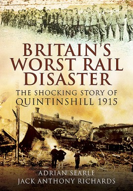 Britain's Worst Rail Disaster