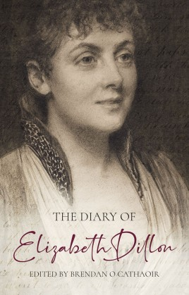 The Diary of Elizabeth Dillon