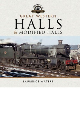 The Great Western Halls and Modified Halls