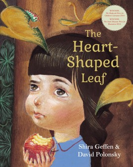 The Heart Shaped Leaf