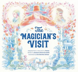 The Magician's Visit