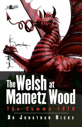 The Welsh at Mametz Wood