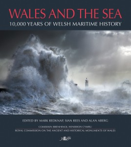 Wales and the Sea