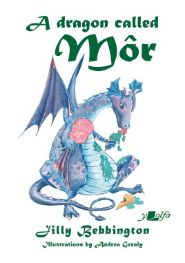 A Dragon Called Môr