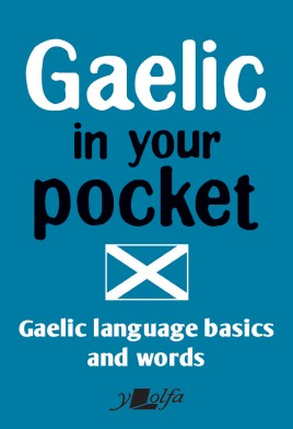 Gaelic in Your Pocket