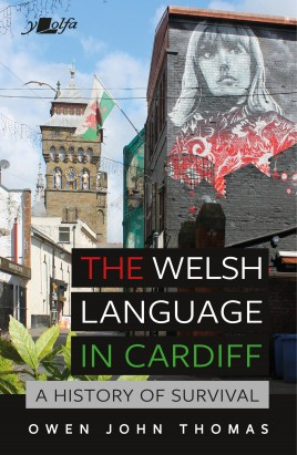 The Welsh Language in Cardiff