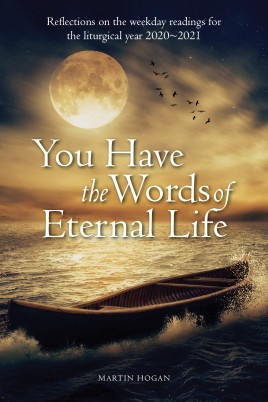 You Have the Words of Eternal Life
