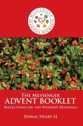 The Messenger Advent Booklet