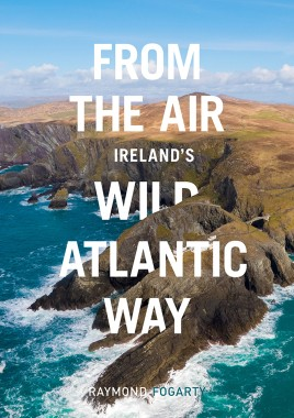 From the Air - Ireland's Wild Atlantic Way