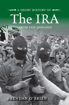 A Short History of the IRA