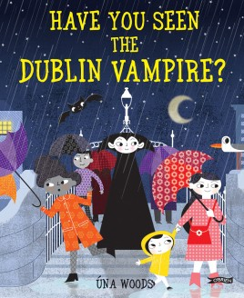 Have You Seen the Dublin Vampire?