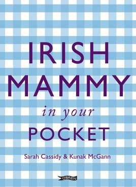 Irish Mammy in Your Pocket
