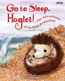 Go To Sleep, Hoglet