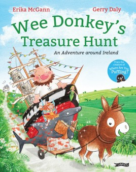 Wee Donkey's Treasure Hunt
