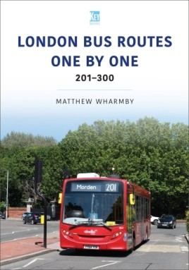London Bus Routes One by One