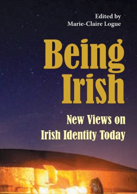 Being Irish