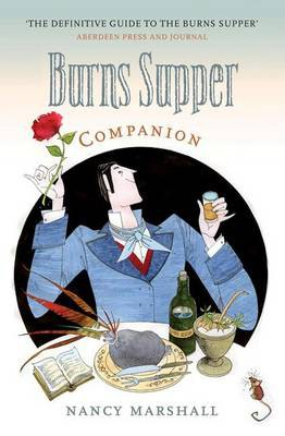 The Burns Supper Companion