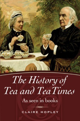 The History of Tea and Tea Times