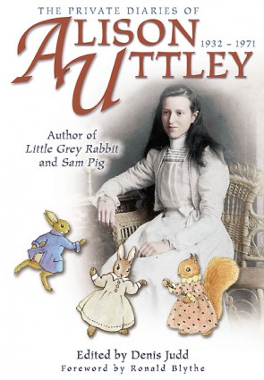 The Private Diaries of Alison Uttley