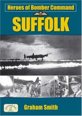 Heroes of Bomber Command: Suffolk