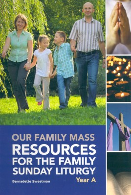 Our Family Mass (A)
